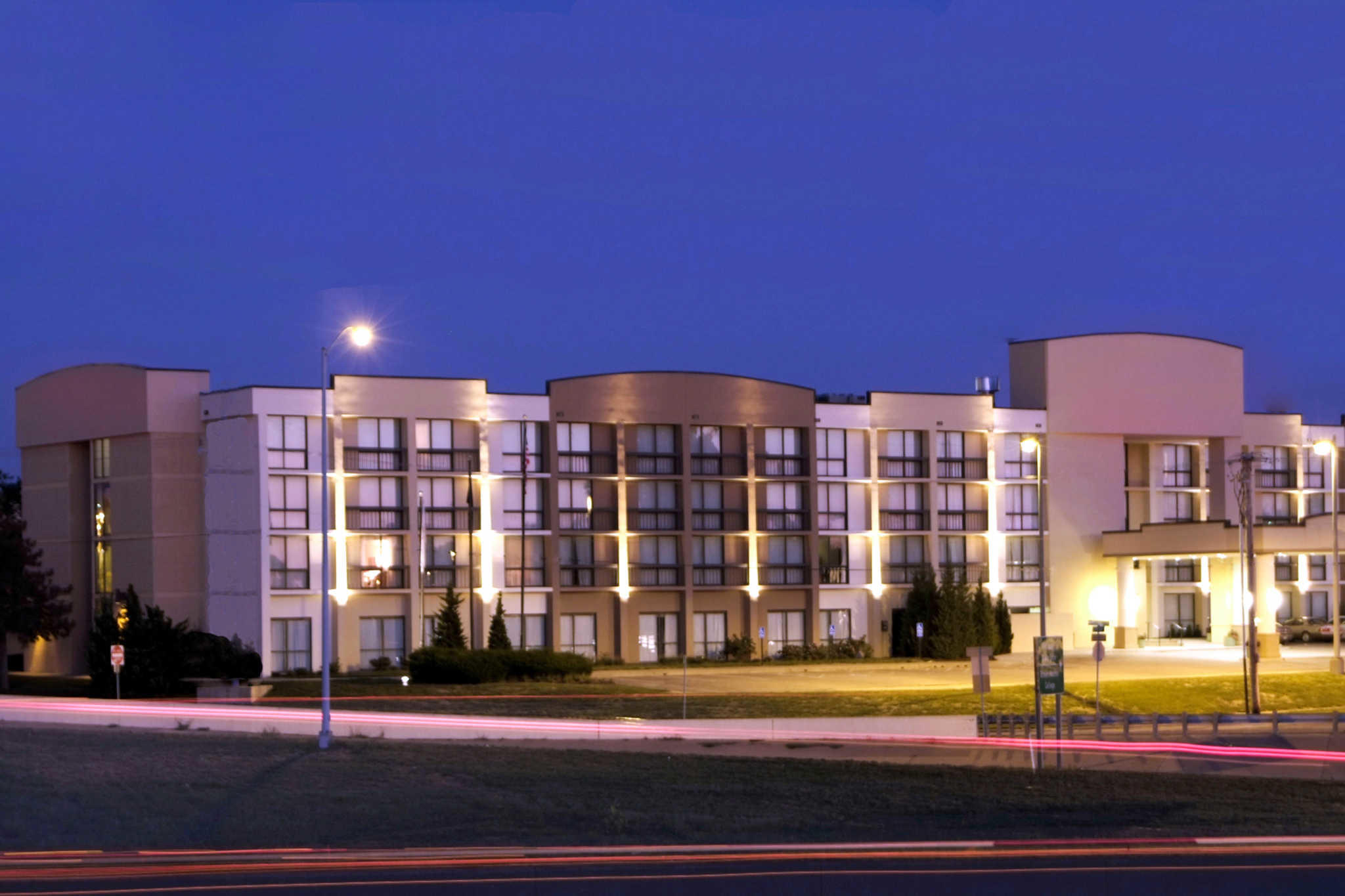 Motels Near Arrowhead Stadium Kansas City