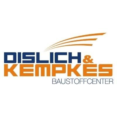 Bild zu Dislich & Kempkes GmbH Keramikimport Baustoffcenter in Duisburg