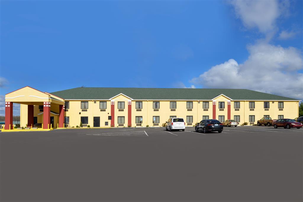 Hotels Near Brandenburg Ky