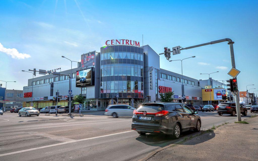 Viljandi Centrum AS