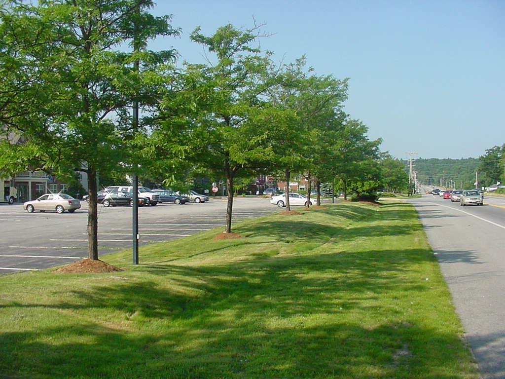 Kearney's Landscaping Llc