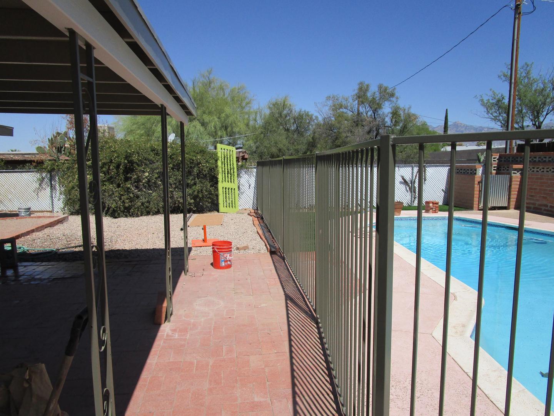 J Amp J Fence Inc Tucson Arizona Az Localdatabase Com