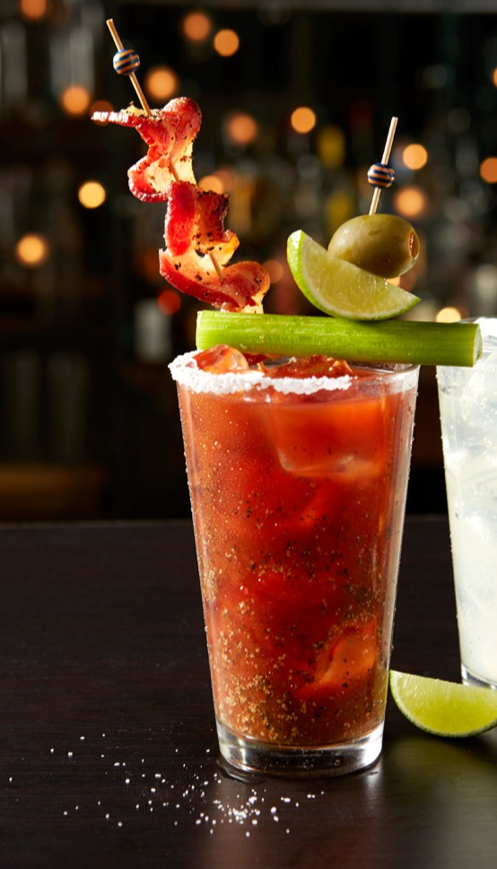 Buster's Bloody Mary