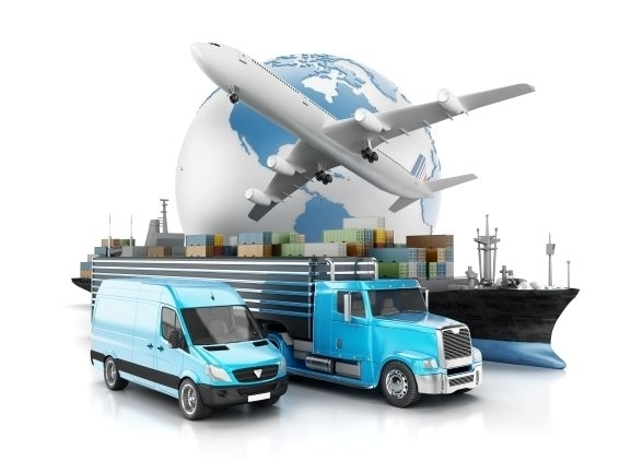 """Action Customs Services à Dorval: The experts in Canadian and U.S Customs Brokerage.  Try us and """"Experience the Difference"""""""
