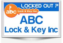 ABC Lock & Key Inc