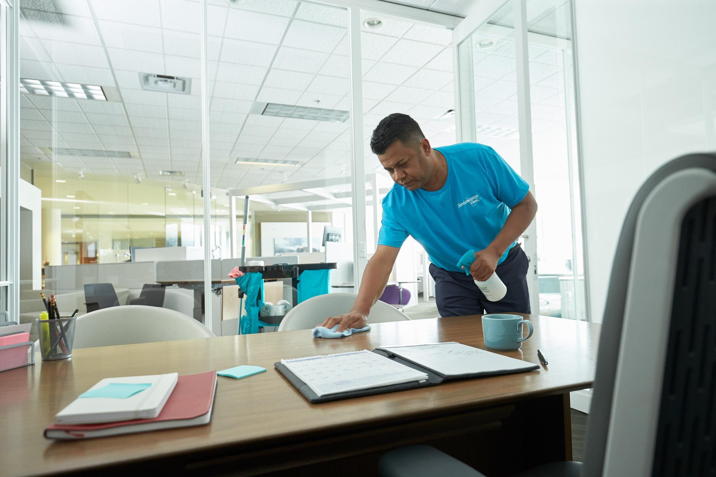 Servicemaster Commercial Cleaning Services Coupons Carol