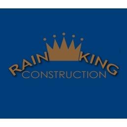 Rain King Construction Company