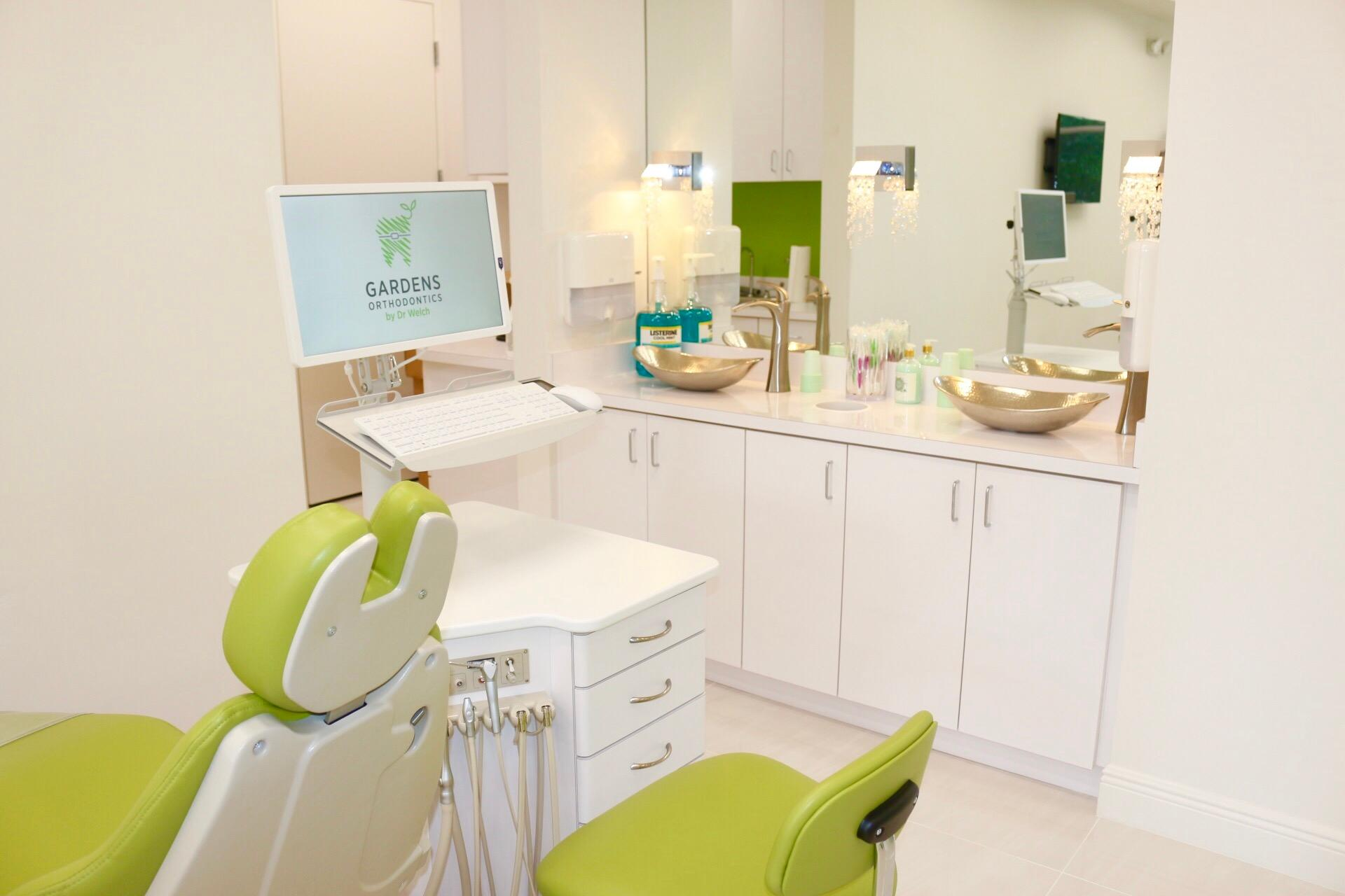 Gardens Orthodontics In Palm Beach Gardens Fl 33410