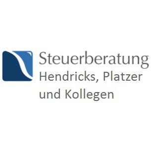 Bild zu Steuerberatung Hendricks, Platzer und Kollegen in Mönchengladbach