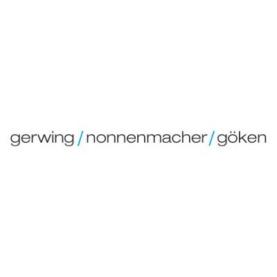 Gerwing, Göken, Nonnenmacher