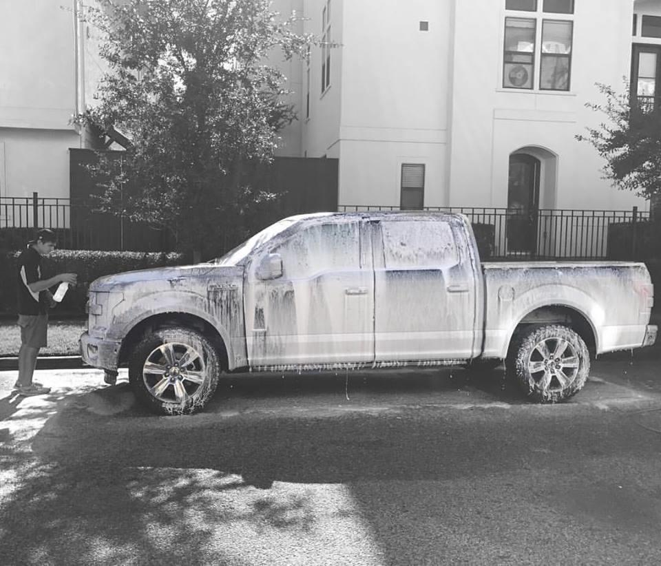 itl hand car wash detailing houston texas tx. Black Bedroom Furniture Sets. Home Design Ideas