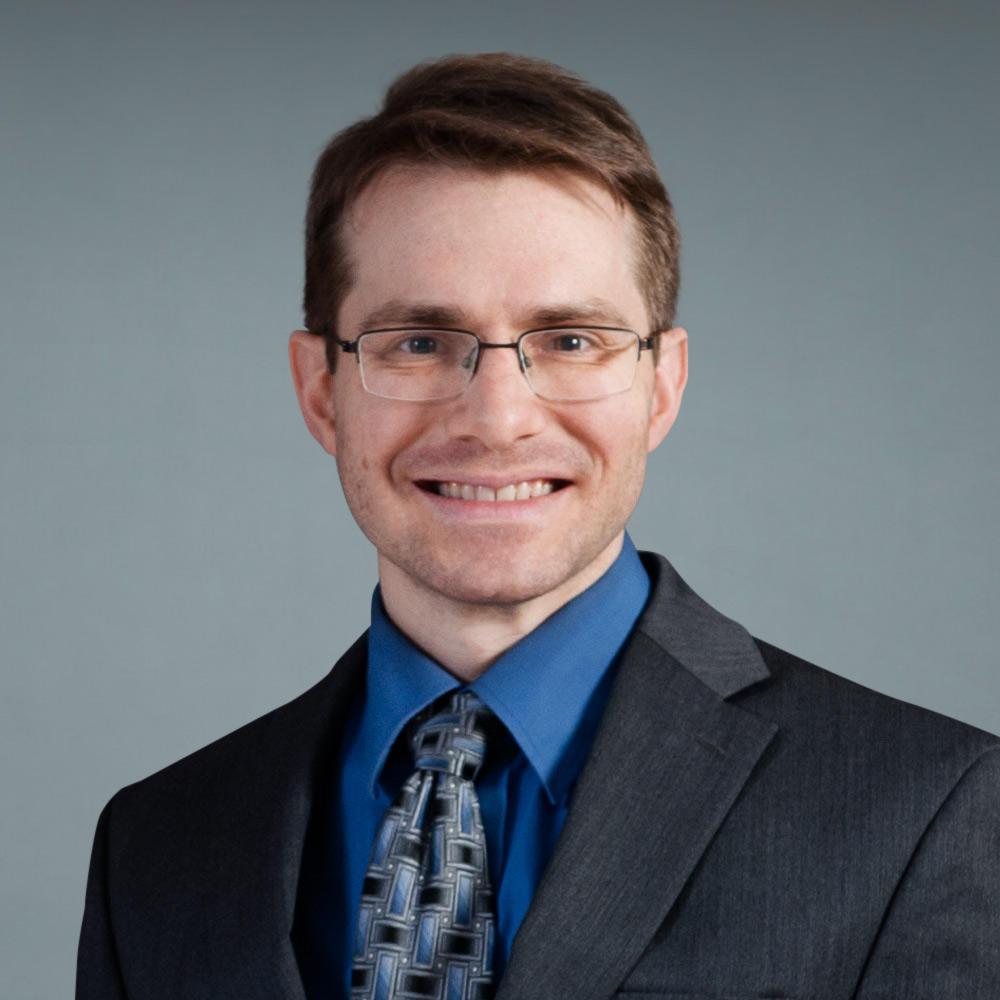 Eric Blacher