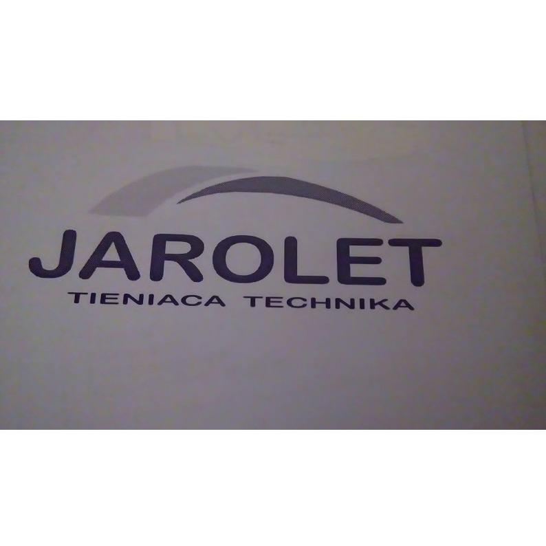 JAROLET - Jaroslav Slobodník