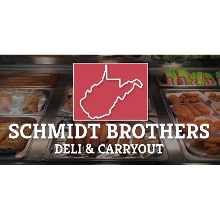 Schmidt Brothers Deli & Carryout