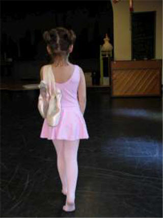 Melissa Kelly Dance Academy