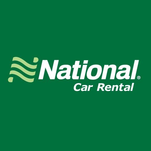 National Car Rental - Estación de Tren de Madrid Atocha Logo