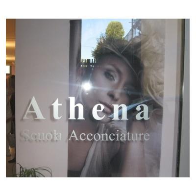 Scuola Acconciature Athena Unisex
