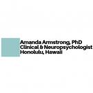 Armstrong Amanda S PhD - Honolulu, HI 96814 - (808)951-5540 | ShowMeLocal.com