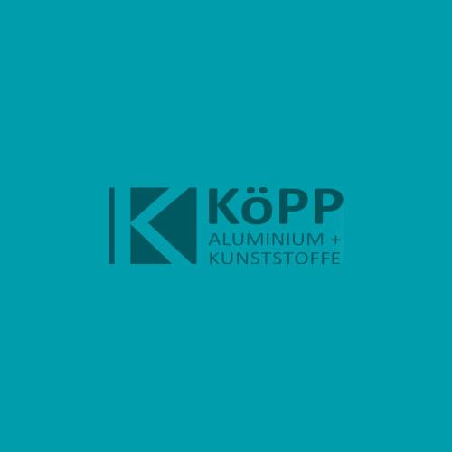 Bild zu KÖPP Aluminium + Kunststoffe in Coswig bei Dresden