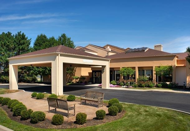 Courtyard by Marriott Toledo Airport Holland image 0