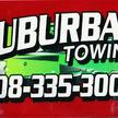 Suburban Towing, Inc.