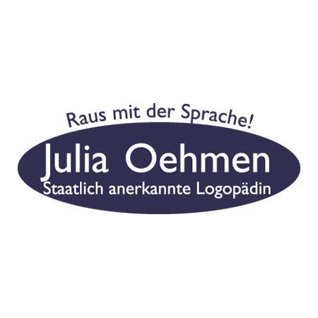Bild zu Logopädische Praxis Julia Oehmen in Mönchengladbach