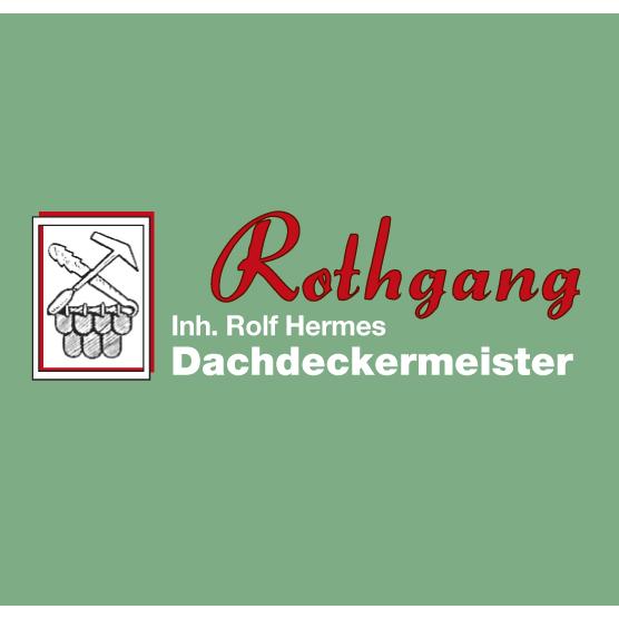 Bild zu Dachdecker Rothgang in Rheinberg