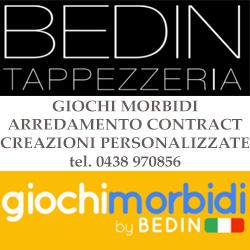 Tappezzeria Bedin - Giochi Morbidi by Bedin