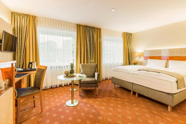 Kundenbild klein 2 Hotel Essener Hof - Sure Hotel Collection by Best Western