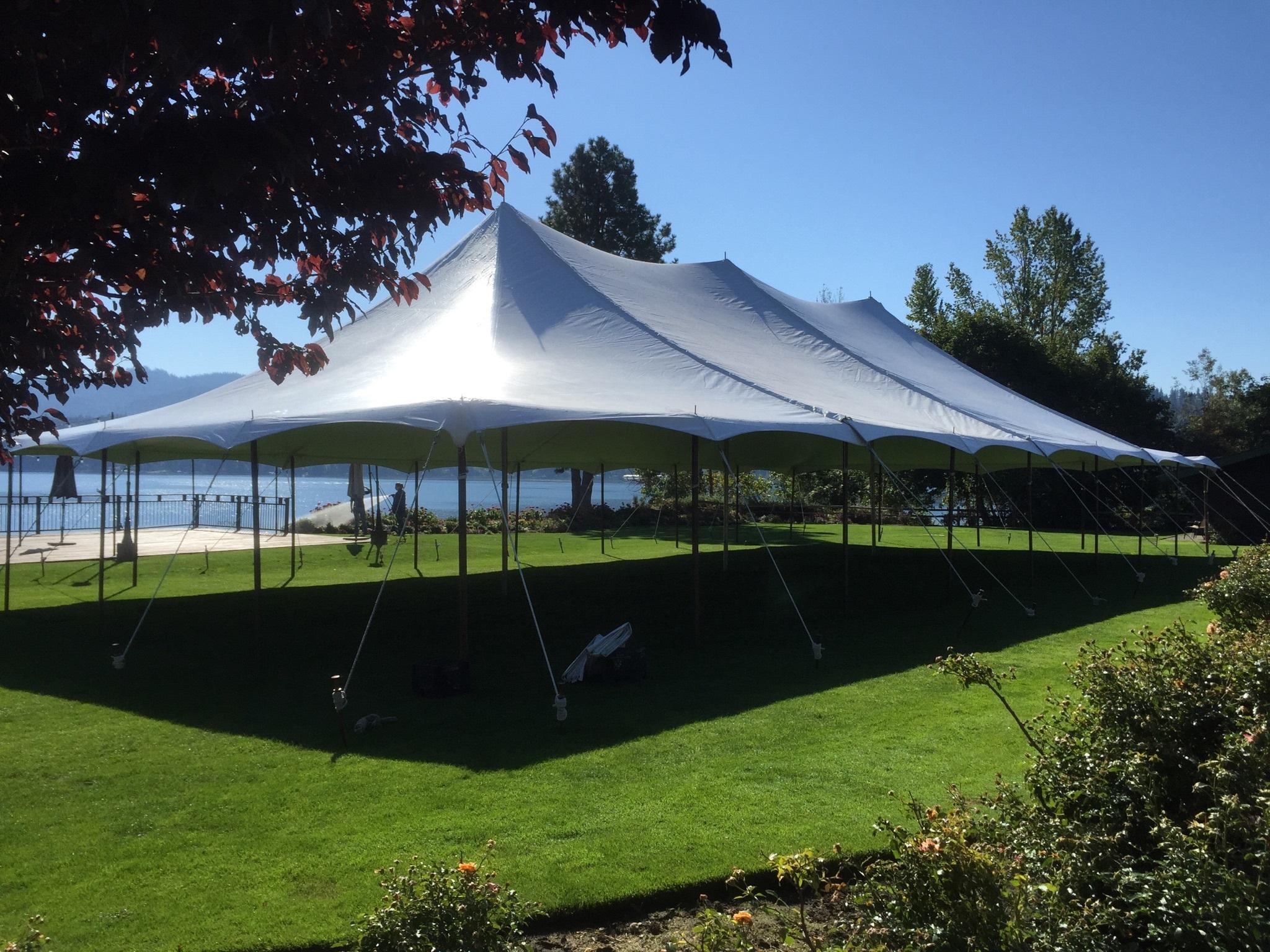 Lake City Equipment Amp Event Rental In Spokane WA 99202