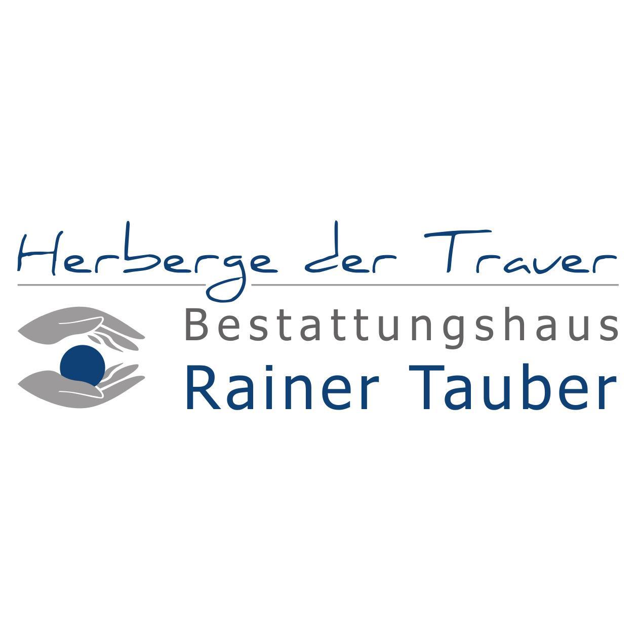 Herberge der Trauer - Bestattungshaus Rainer Tauber