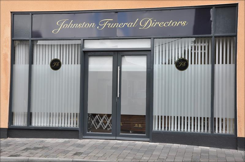 Johnston Funeral Directors 4