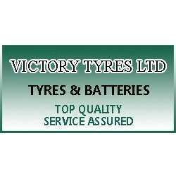Victory Tyres