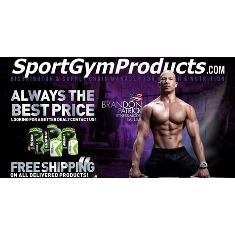 Sport Gym Products
