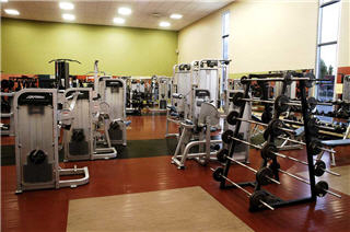 Fitness Unlimited Health Club in Maple Ridge