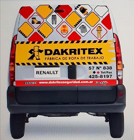 DAKRITEX
