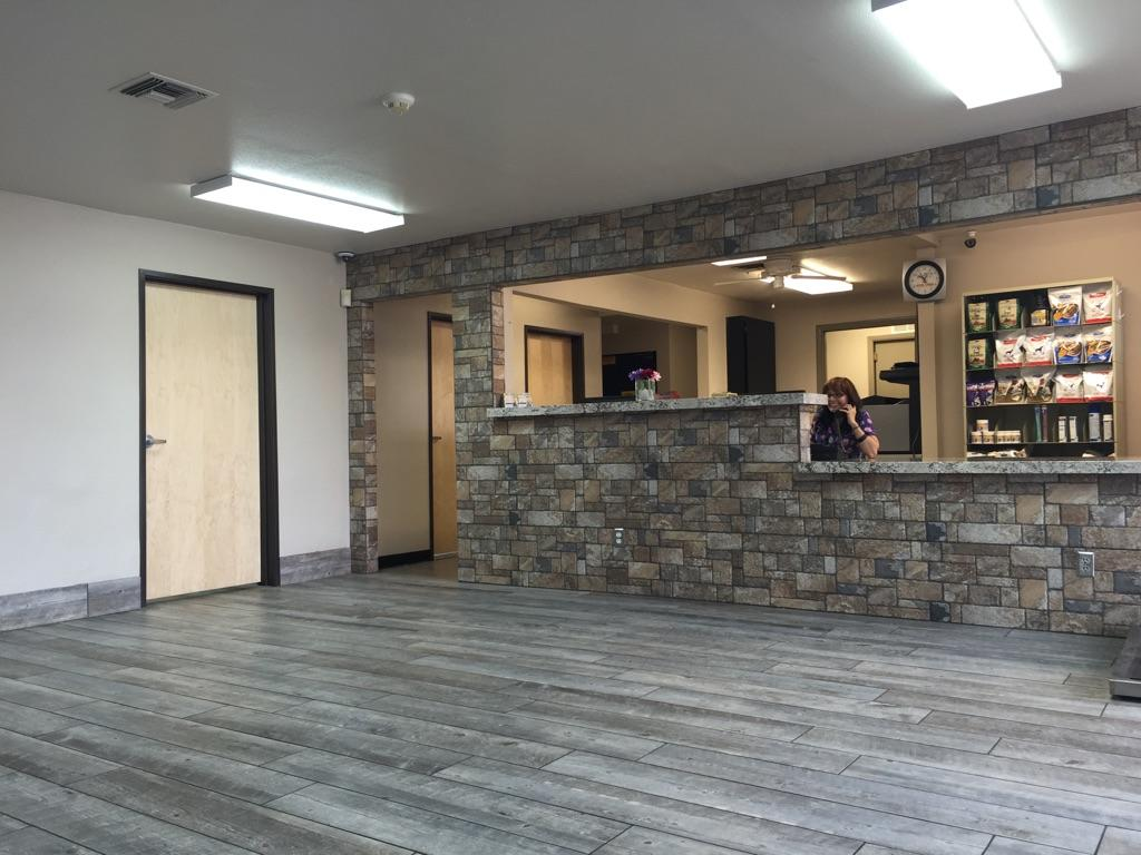 Tempe Lake Veterinary Clinic & Pet Resort