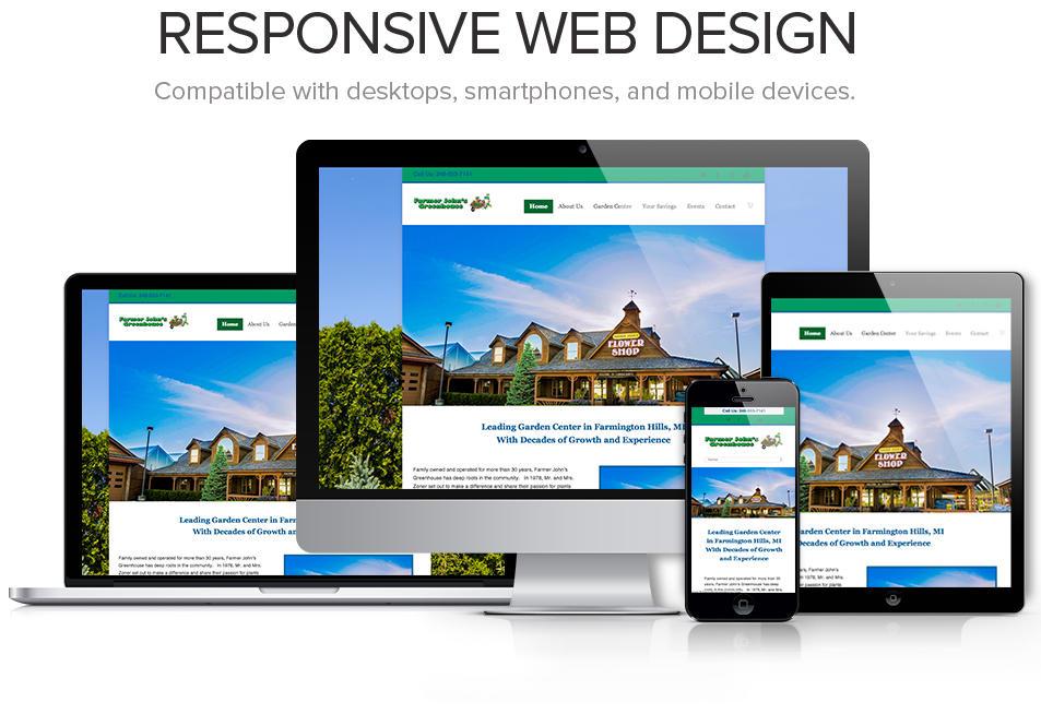 Best Web Design Companies In Michigan
