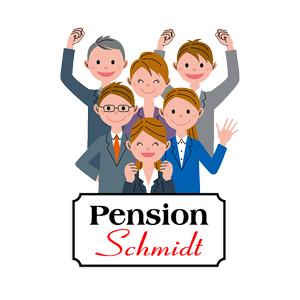 Bild zu Pension Schmidt in Rosengarten Kreis Harburg