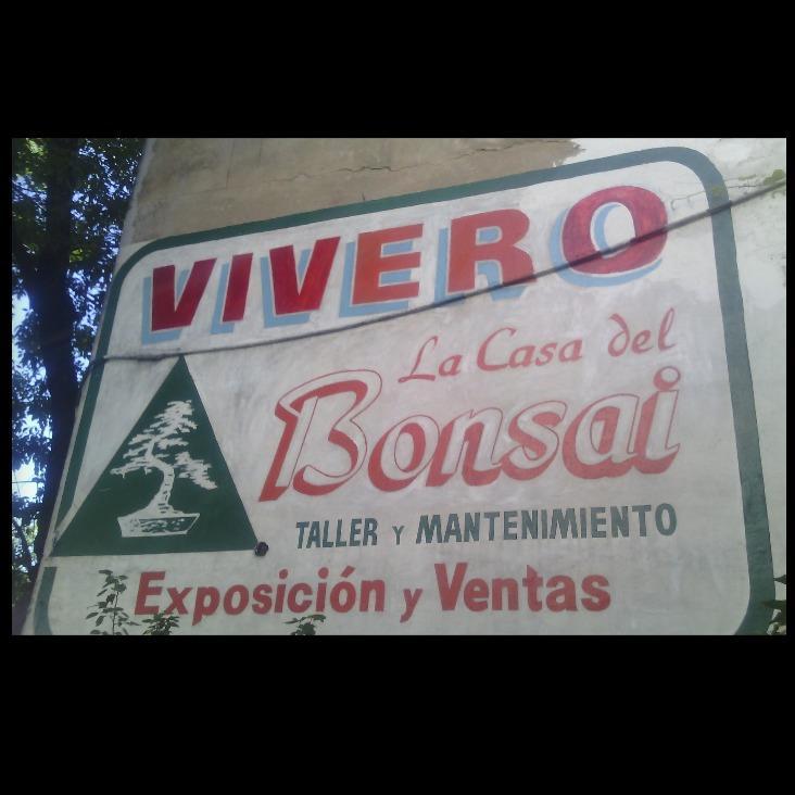 VIVERO LOS BONSAI en Avellaneda, Santa Fe