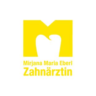 Bild zu Mirjana Maria Eberl M.Sc., M.D.Sc. Zahnärztin in Eichenau bei München