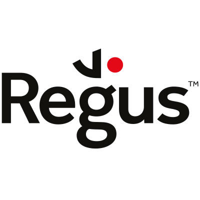 Regus - Krakow, Graffit House Logo