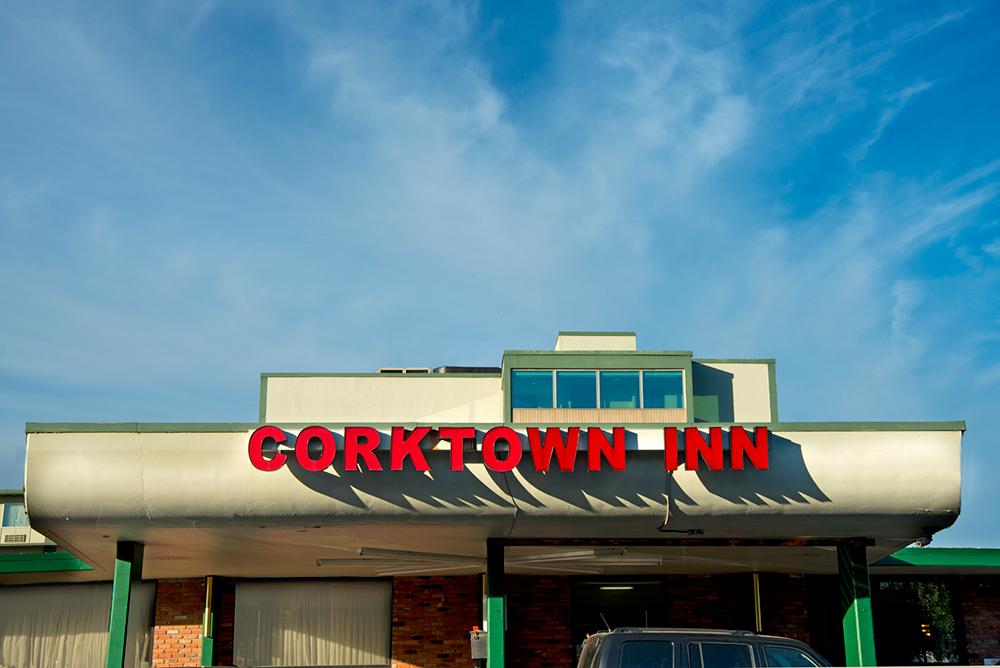 Corktown Hotel Detroit Reviews