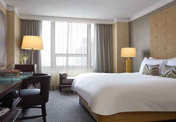 renaissance columbus downtown hotel columbus ohio oh. Black Bedroom Furniture Sets. Home Design Ideas