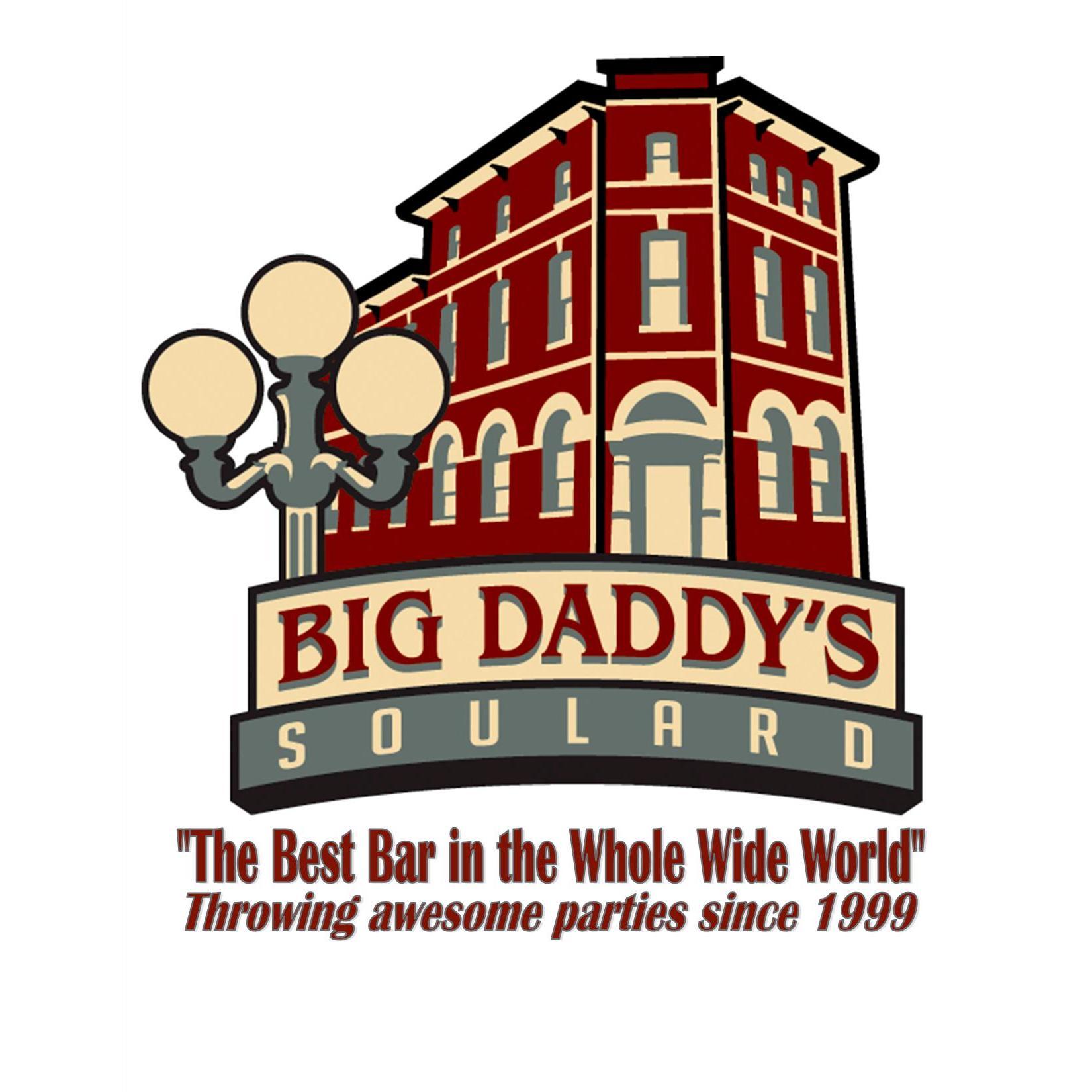 Big Daddy's Bar & Grill - Soulard