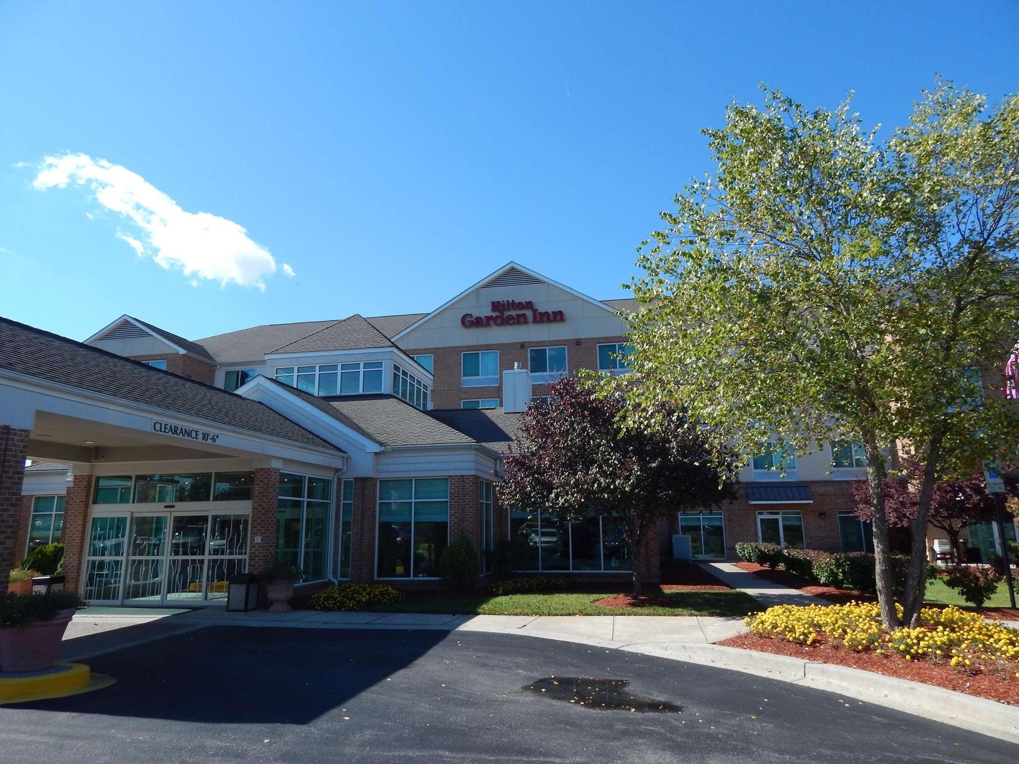 Hilton Garden Inn Columbia Columbia Maryland Md