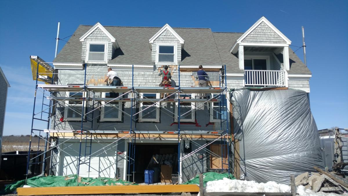 Creative Coast Construction