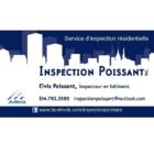 Inspection Poissant Inc