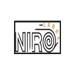 Niro Label Logo