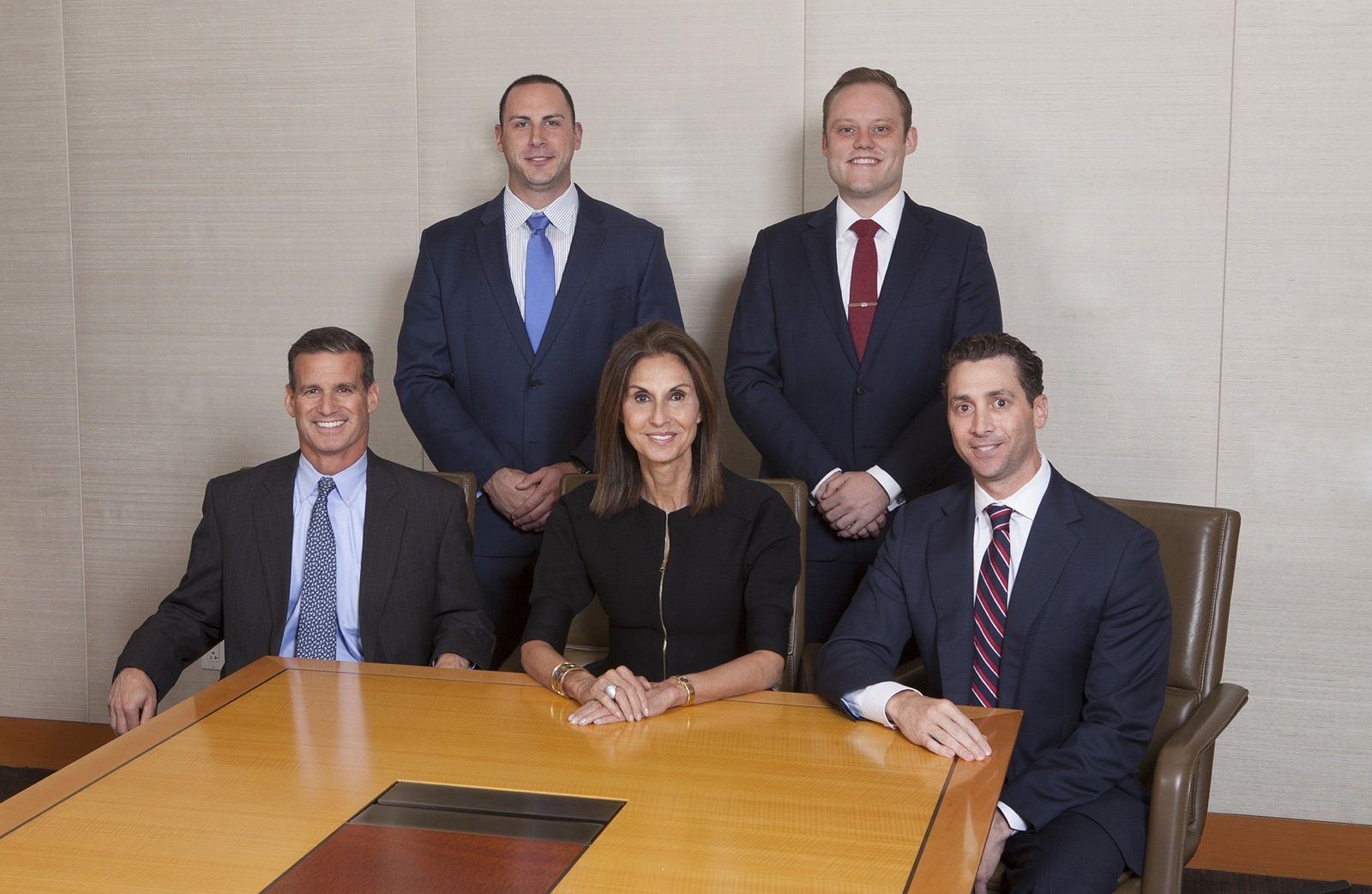 Photo of The FCG Wealth Management Group - Morgan Stanley